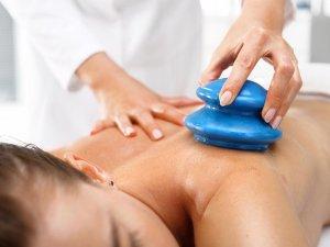 masaż bańką białołęka