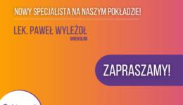 goldenmed_ lek. Paweł Wyleżoł_1_1